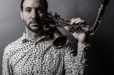Alex LoRe Quartet10/16 at Smalls/NYC