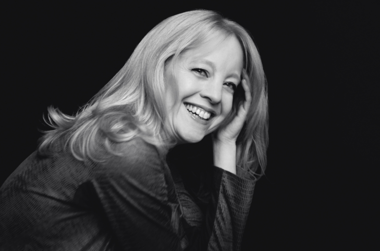 Maria Schneider OrchestraThanksgiving week at the Jazz Standard