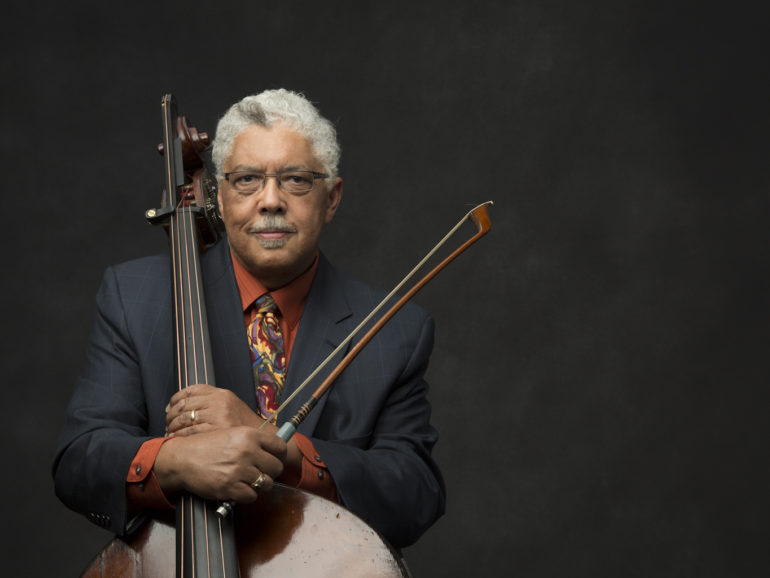 Rufus Reid's 75th Birthday10/17-20 at Dizzy's/JALC