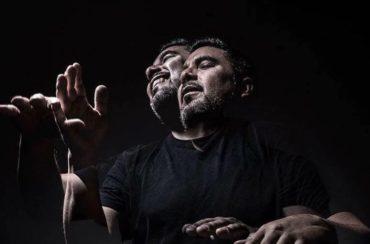 "Samuel Torres ""Alegria""video performance of ""Anga"""