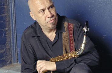 Steve Slagle10/17 at Jazzstock