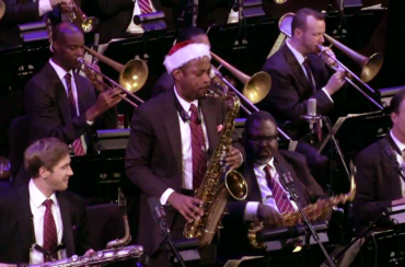 JLCO Holiday TourBig Band Holiday concerts