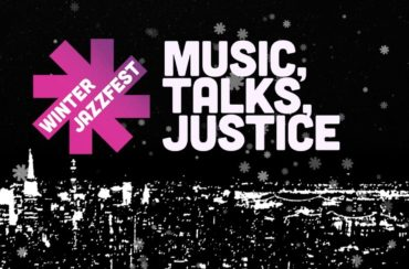 Winter Jazzfest NYCJanuary 10-17 in many venues