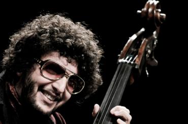 Omer Avitalvideo performance of Afrik
