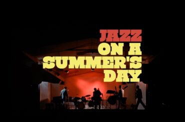 Jazz On A Summer's DayMeet the restorers
