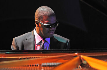 Marcus RobertsMarcus and his Modern Jazz Generation stream with American Symphony Orchestra