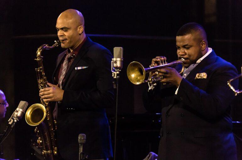 Black Art Jazz CollectiveSalvadore da Bahia