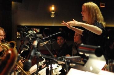 Maria SchneiderData Lords is a 2021 Pulitzer finalist in Music