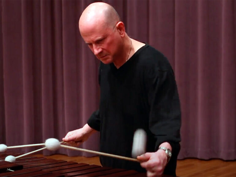 """Michael Waldrop""""Continuity"""" from the Album Time Frames"""