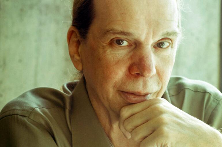 Lyle MaysLyle's last work honoring Eberhard Weber
