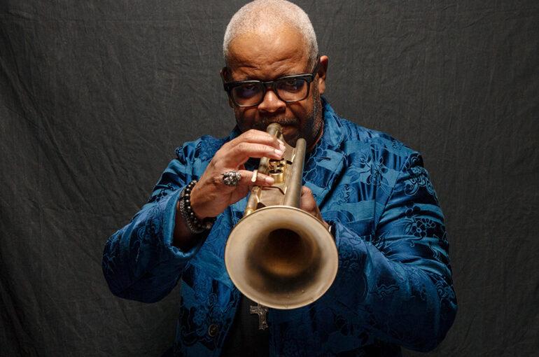 Terence BlanchardLive at North Sea Jazz Fest