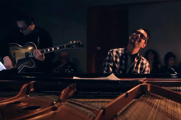 Josh NelsonPianist's video homage to LA's legendary Blue Whale